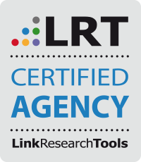 Certified LRT Agency