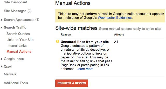 Manual-Actions-unnatural-links-from-website