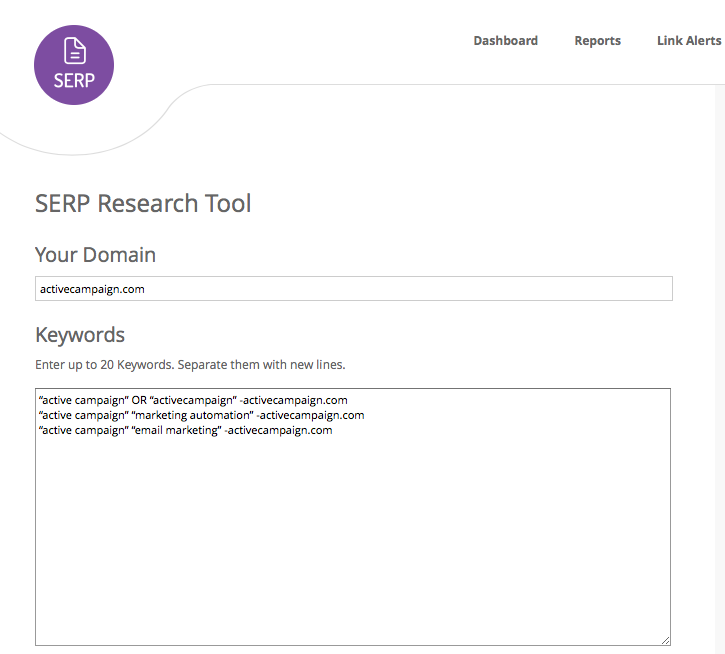 serp-tool-example-link-building-mentions-discovery