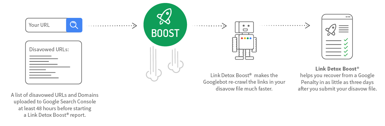 link detox boost how it works