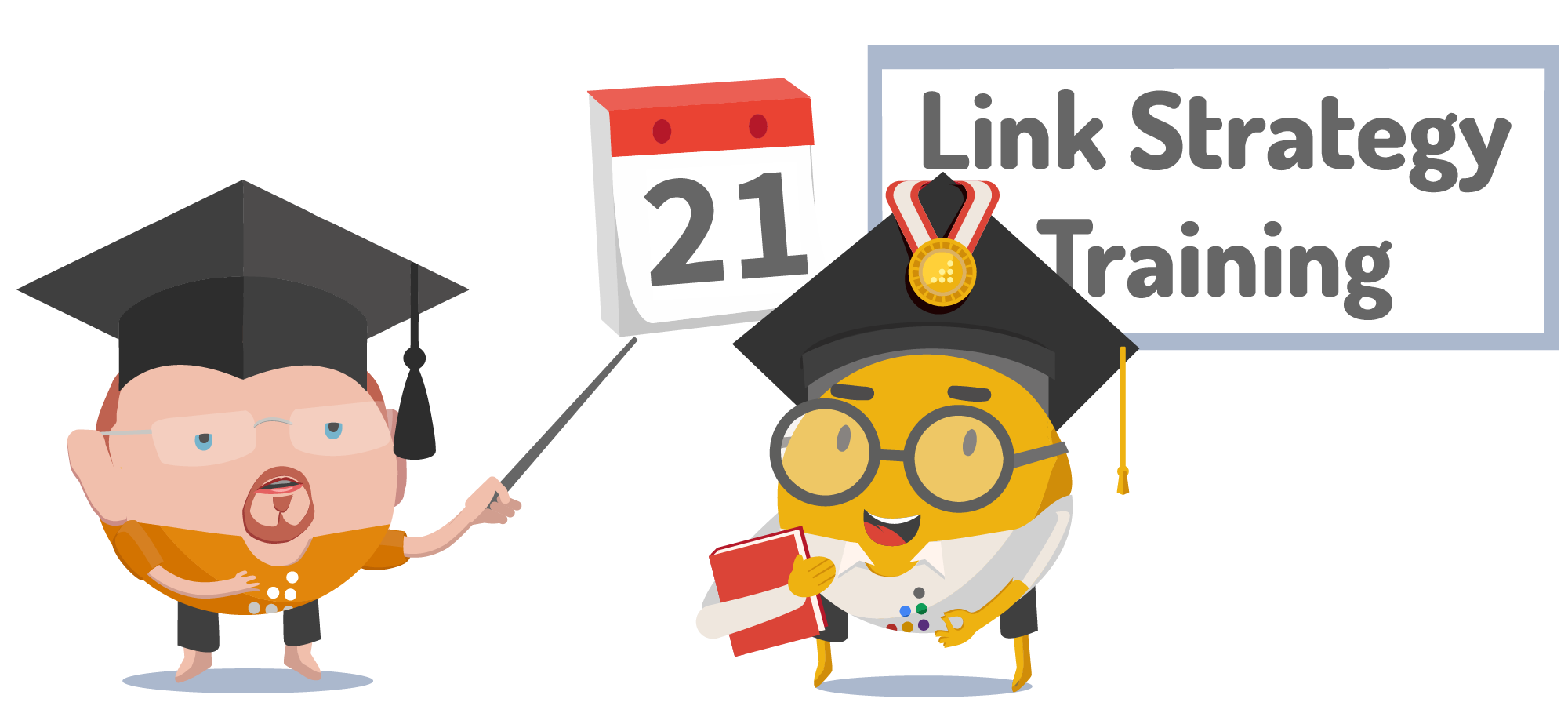21-Day Link Training