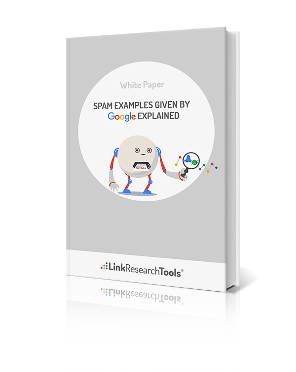 Google Spam Examples