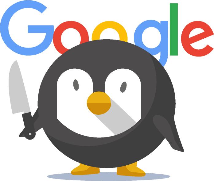 Google Penguin Penalty