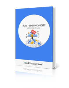 How to do link audits a step by step guide