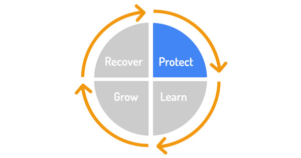 Link Analysis and Risk Management - Protect